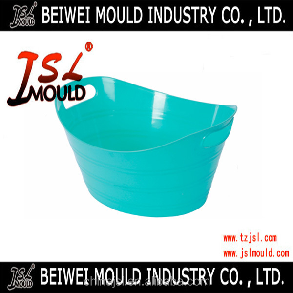 Premium Injection Plastic Water Tub Mould