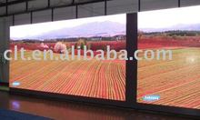 indoor SMD P6 video led display screen