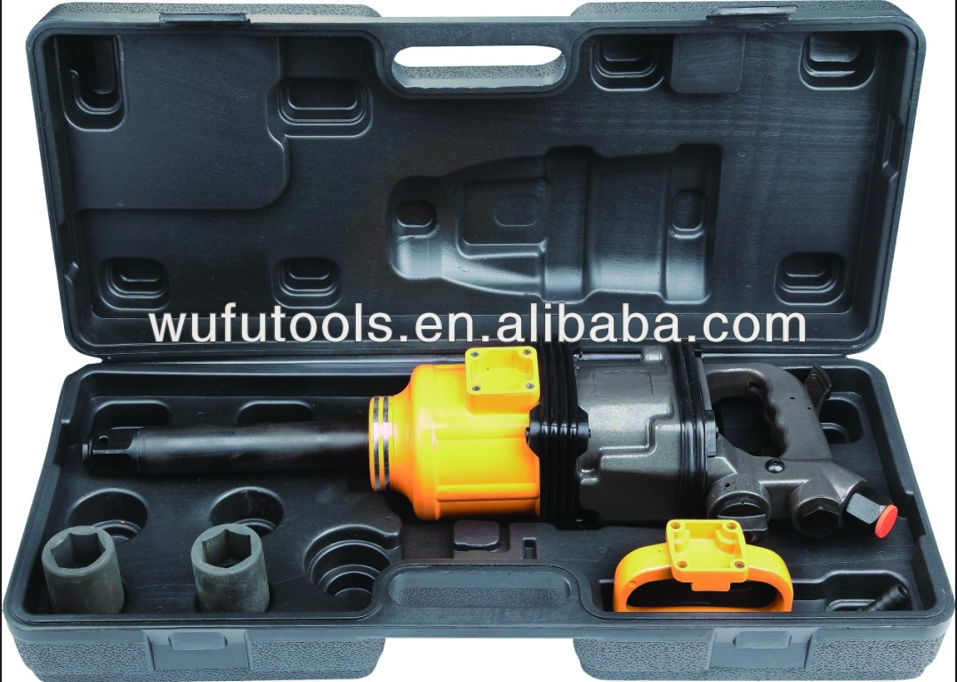 WF-032 KIT heavy duty Pneumatic IMPACT WRENCH