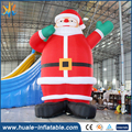 6m Inflatable Santa Claus For Christmas, outdoor inflatable Santa ,santa claus