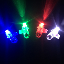 promotion gift flashing led ring light