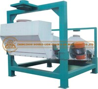 China New Efficient Vibrating Screen