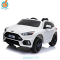 WDDKF777 Whosale Cheap Children Electric Cars Kids Ride On Car Remote