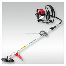 Gasoline 2 stroke multifunctional brush cutter brush cutter