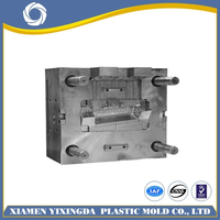 High quality Precision Mould for Plastic Components