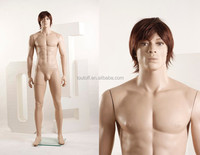 Realistic full body wholesale nude male model