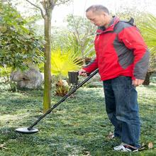 Professional Underground Metal Detector with Easy Operation for Gold and Silver GUITAN TC-30
