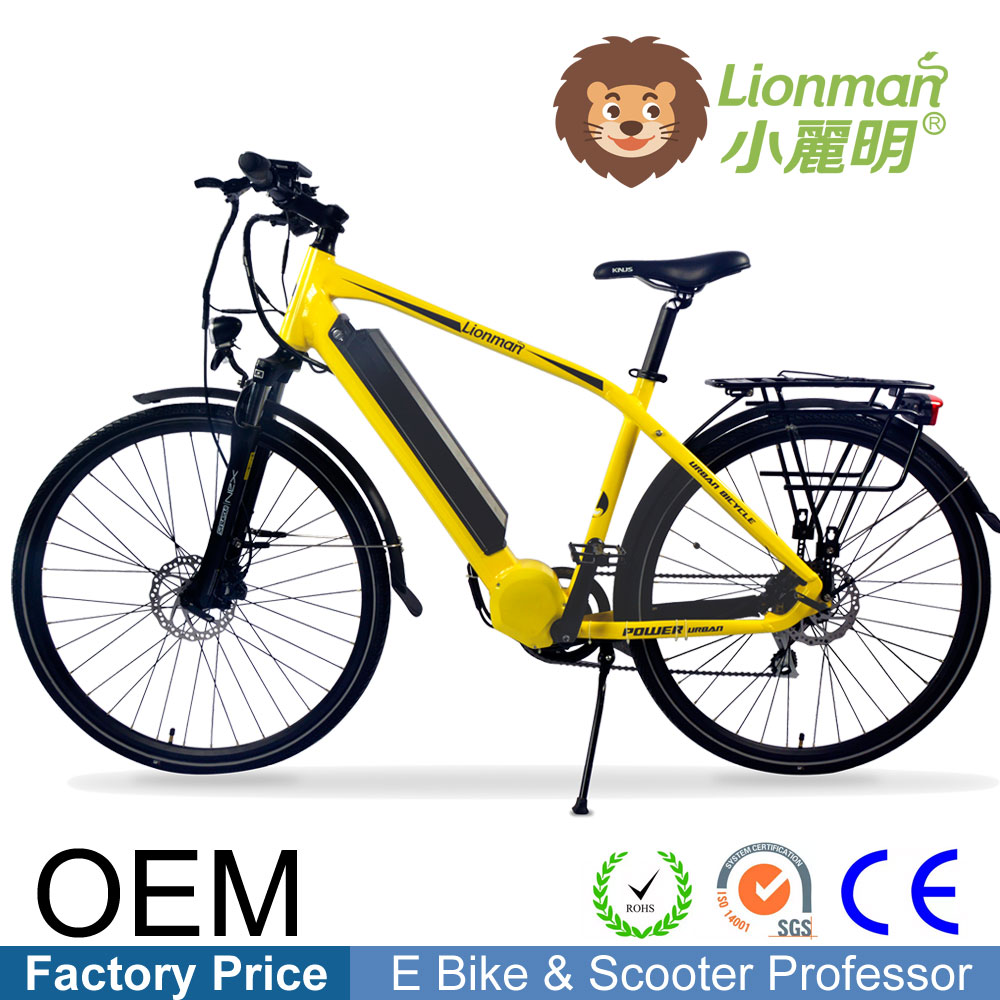 good quality electric bicycle mid drive kit bike