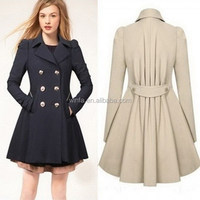Contemporary hot-sale russian women coat