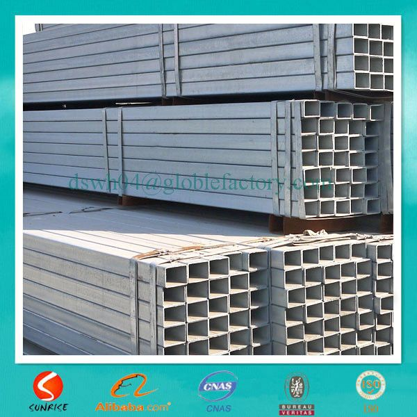 thick wall iron tube products you can import from china