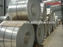 Aluminum foil for air condition duct- ISO9001
