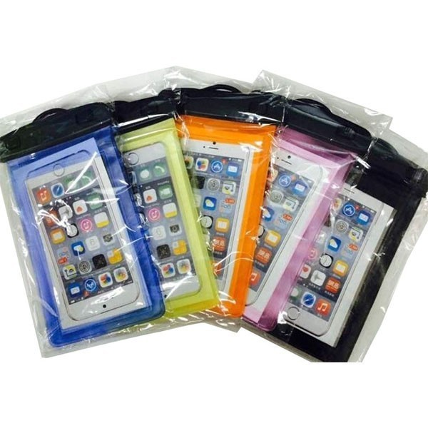 Waterproof mobile phone pouch,mobile phone case for diving and swimming