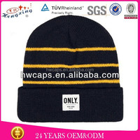 2013 Best Selling Wholesale Winter Knitted Wool Hats