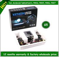xenon headlight kit made in germany hid