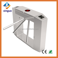Security rfid access control cheap prices turnstile gate/automatic gate