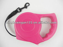 pet dog flexible leash