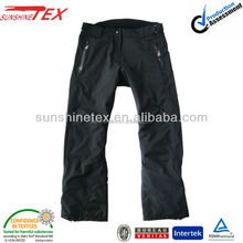 Casual sport ski pant for men
