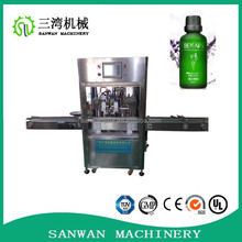 CE certification liquid filling machine,bleach filling and packaging machine