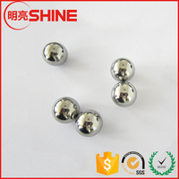 AISI 440 440C G10 Plain Hard Stainless Steel Ball for Car Bearing