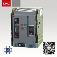 Compatitive price YCW1-1000 air circuit breaker 2500a