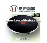 Thermostat Electric Hotplate With Red Dot