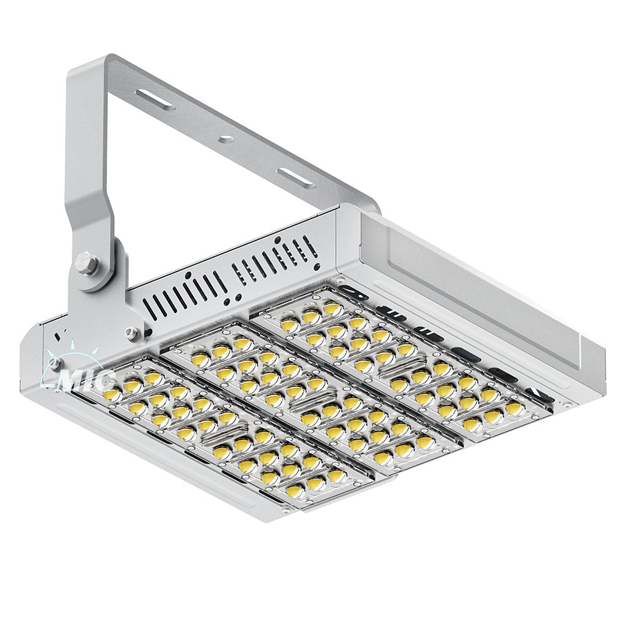 110 lm/w module design led tunnel lighting 120 watt