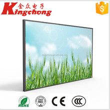 large outdoor lcd Advertising display,70 inch sunlight readable TFT LCD Screen