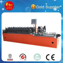 Professional soffit panel roll forming machine with low price