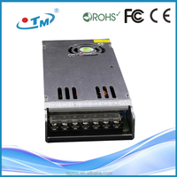 Newest design tr-230-001 200w 5v with CE FCC RoHS