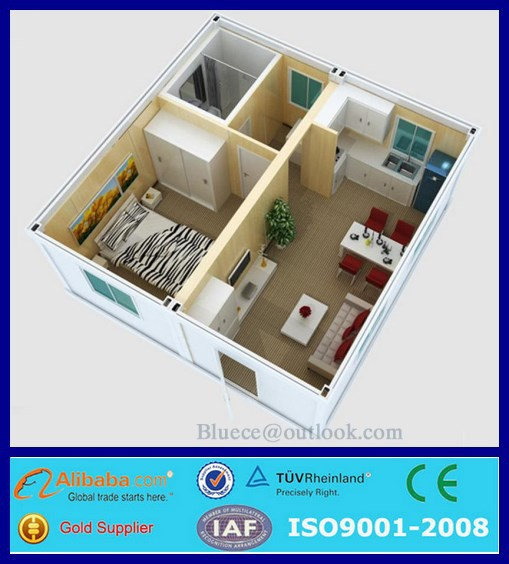 Prefab shipping container home floor plans mobile home for Prefab container home plans