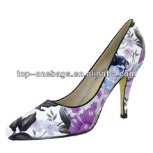2014 latest women's high-heeled shoes for dressing in party