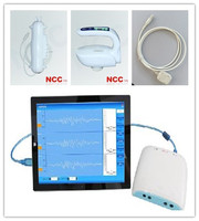 Low Frequency Electric Muscle Stimulator EMS For Neuromuscular Rehabilitation