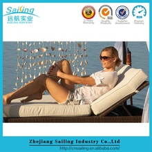New Style Sleeping Luxury Elegant Classic Italian Chaise Lounge