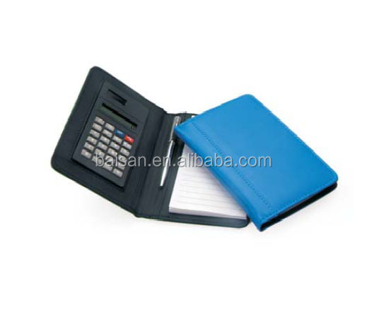 memo pad with calculator ballpen mouse pad with calculator digital memo pad