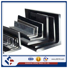 Fast supply speed Notch ductile angle iron specification