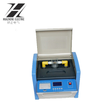 HZJQ-1BDV oil test set / Auto transformer oil bdv tester