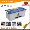 chinese automotive battery Manufacturers 12v dry cell car battery