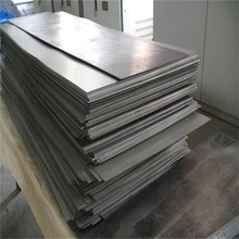 Mirror titanium plate/sheet