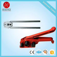 Top grade stylish plastic strapping sealless tool