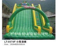 Commercial inflatable slide LT-0074F