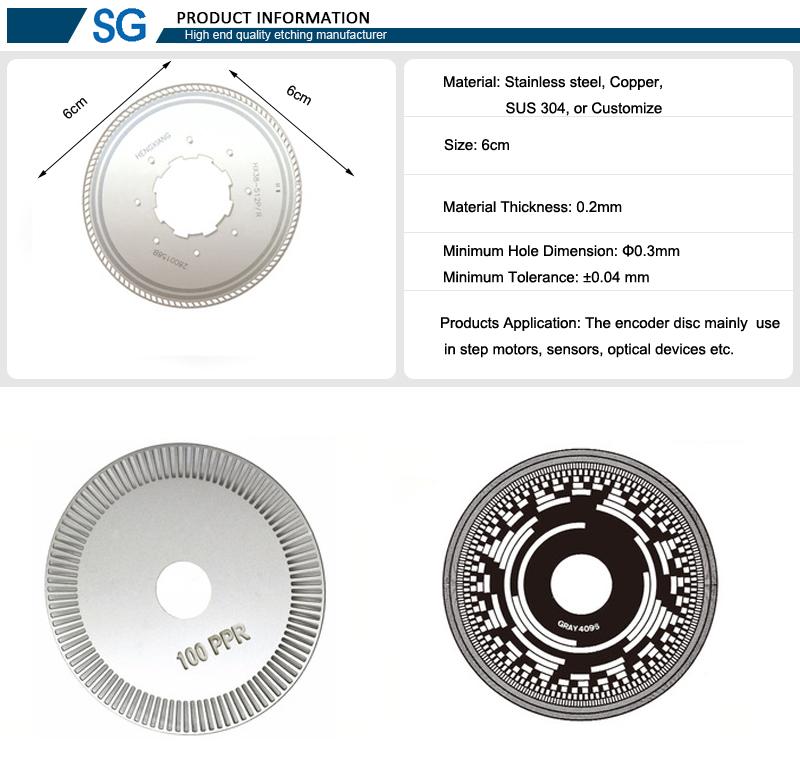 Speed Sensor Encoder product information1.jpg