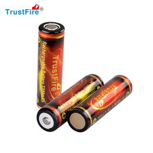 TrustFire icr 18650 3200mAh battery,best selling batteries 3.7v rechargeable from alibaba