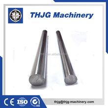 0.03mm hard chrome linear shaft for grinding machine