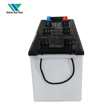 dry charged scrap lead acid battery 12v 120ah