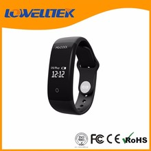 Shenzhen Supplier Water Resistant Smart Watch Without Sim Card for Running