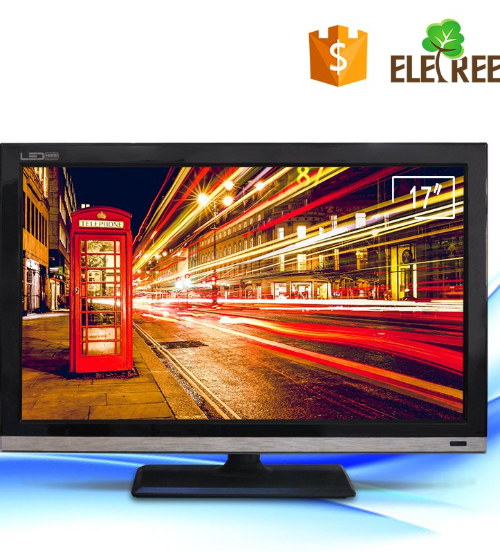 KT-1A 17 inch LED LCD tv 12 volts buy lcd tv in china supplier