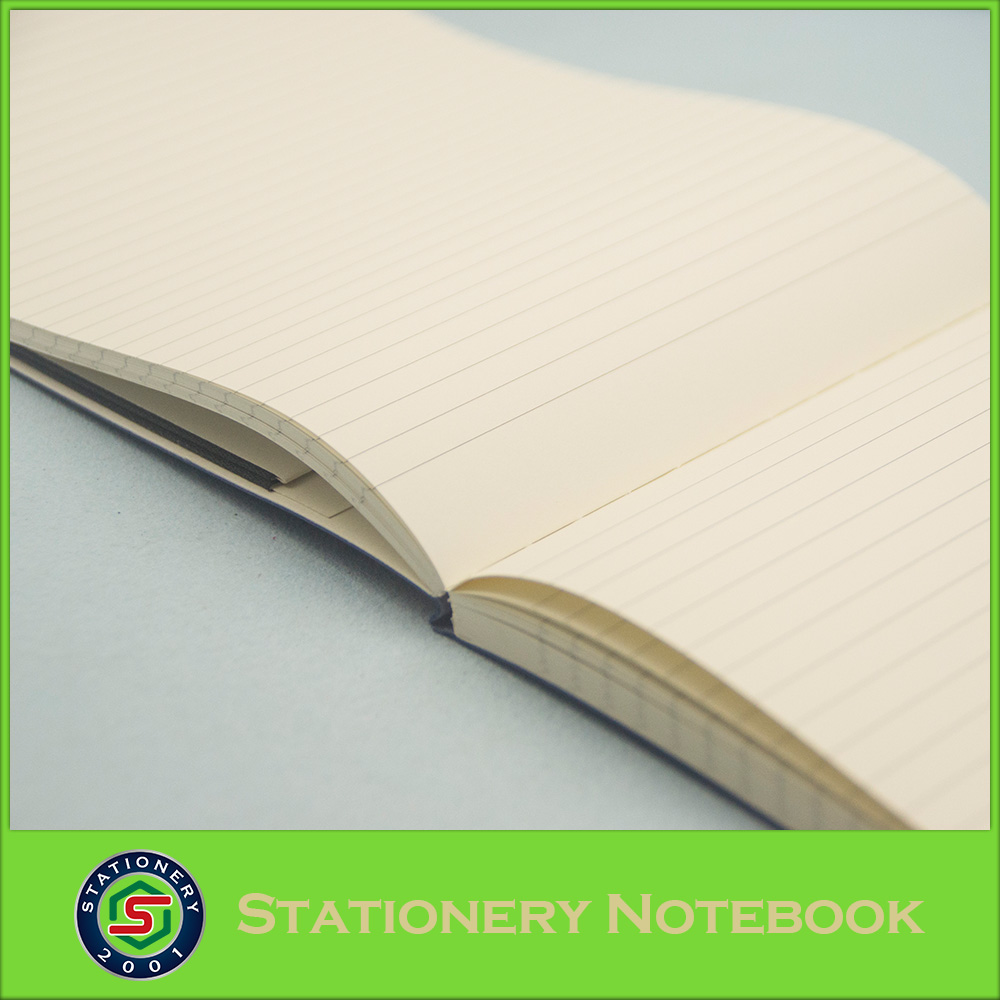 Высокие пользовательские качества переработанной бумаги ноутбук manuafcturer