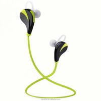SoundPEATS Bluetooth Headphones Stereo Wireless Earphones for Running with Mic IPX4 Sweatproof Secure Ear Hooks Design