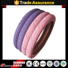 all color bicycle tire, color bike tire
