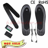 Multifunctional Thermo Soles/Heated Insole/Battery Heated Foot Warmer